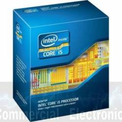 Intel Core I5-4440 - 3.1ghz  S-1150