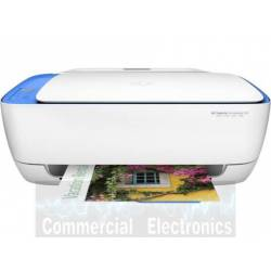 Hp Impresora Multifuncion Deskjet Ink Advantage 3635.