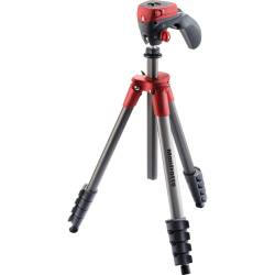 Manfrotto Trípode Compact Action