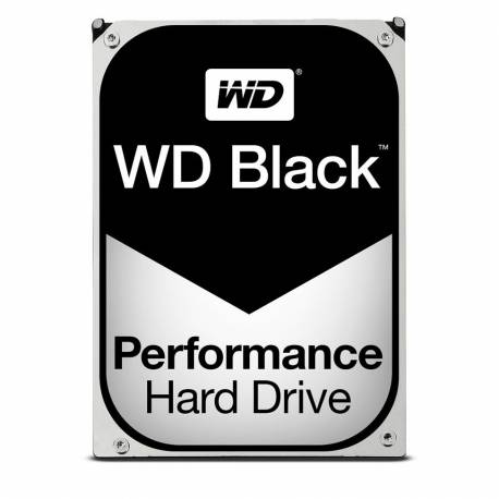 WD Black Performance - Disco duro - 2 TB