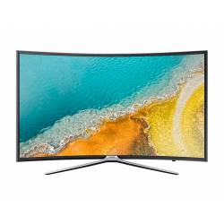 "SAMSUNG 49"" CURVED SMART TV"