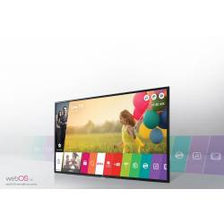 "LG LED TV 49"" 49lh6000-sb SMART TV"